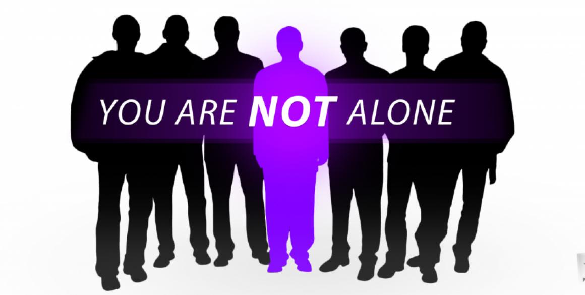 Domestic Violence Resources for Male Survivors