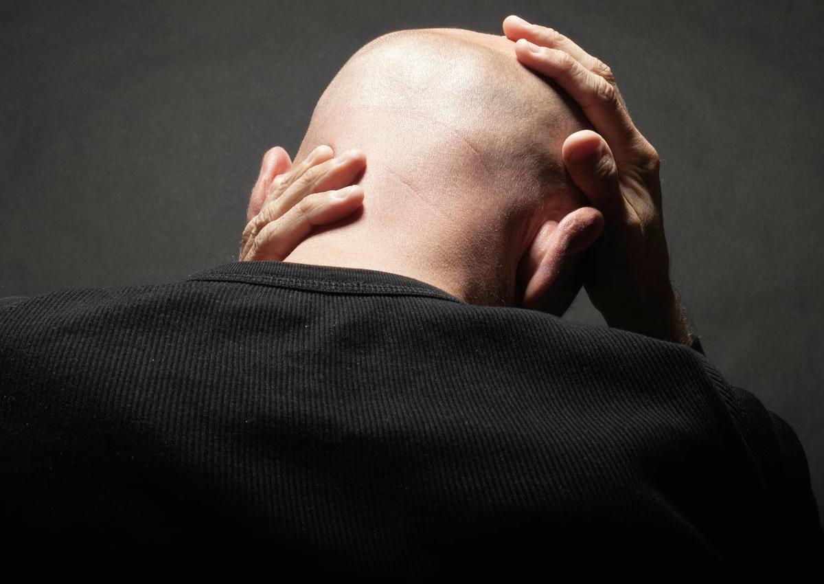 male suicide