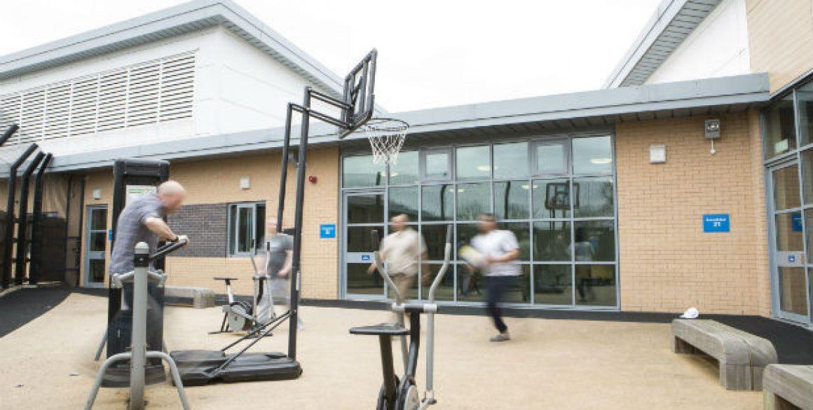 Mental Health Unit £13.7 Million Refurbishment Complete