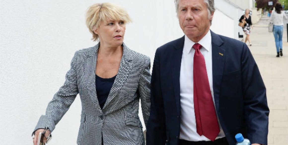 Tony Wadsworth and Julie Mayer To Stand Trial Next Year