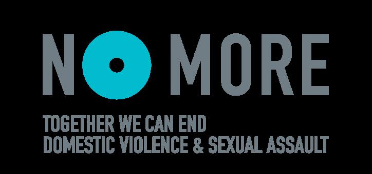 Joyful Heart Foundation's NO MORE PSA Campaign
