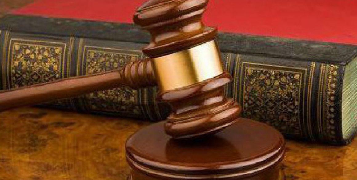 Khristopher Davie Sentenced To 4 Years