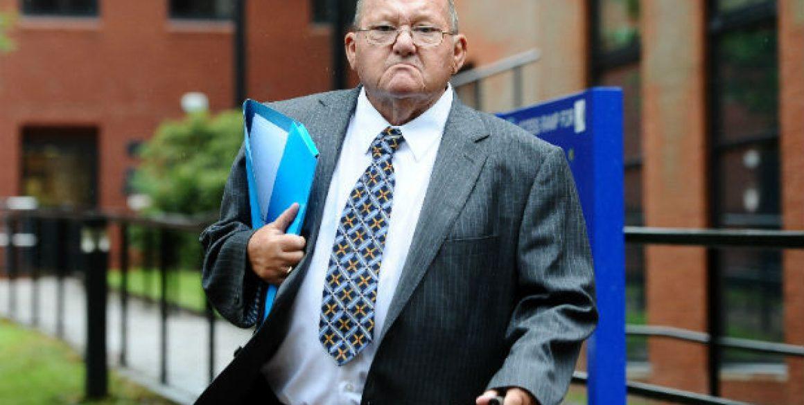 Graham Butterworth, Retired Teacher, Denies Abusing Boys