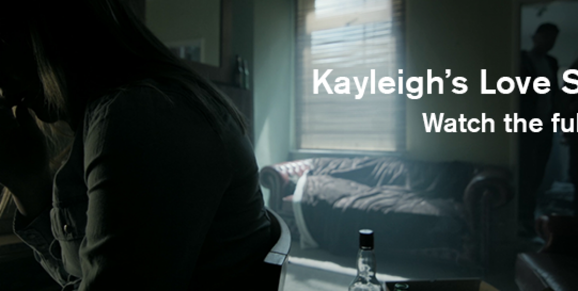 Kayleigh's Love Story Goes Viral With 1m Views in 24 Hours