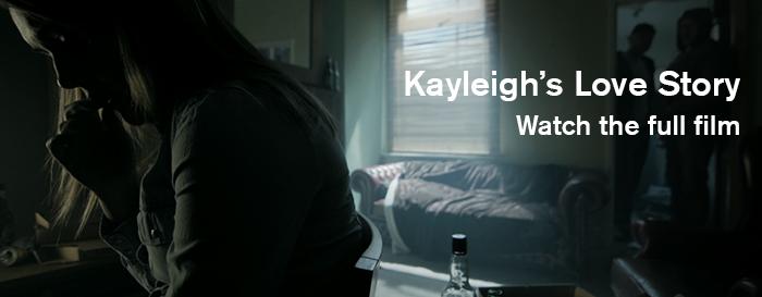 Kayleigh's Love Story