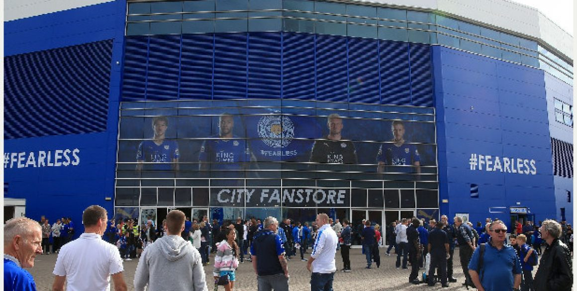 Leicester City Stewards to Receive Training on How to Deal with LGBT