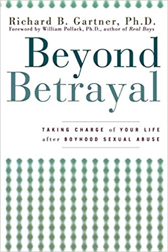 Beyond Betrayal Cover